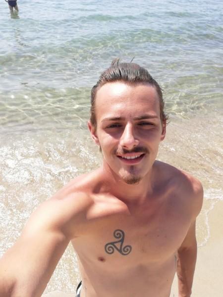 ComaMan, barbat, 22 ani, Giurgiu