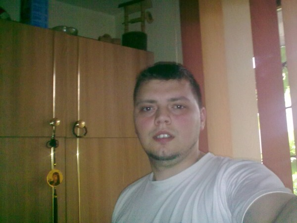 david25, barbat, 34 ani, Reghin