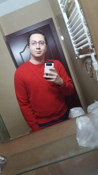 CatalinMi, barbat, 27 ani, Tulcea