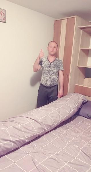 licagabriel78_, barbat, 41 ani, Alexandria