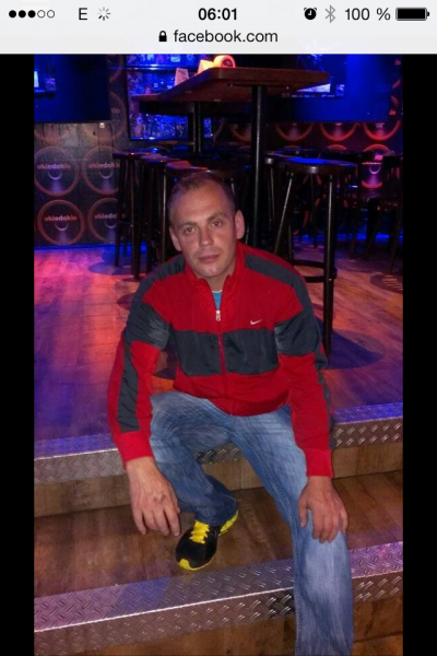 florin260, barbat, 38 ani, Brasov