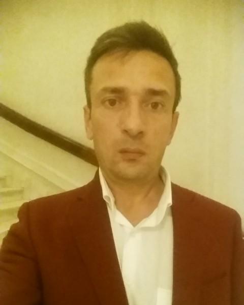Gabriel_Bal, barbat, 37 ani, Alexandria
