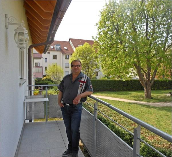 gi19, barbat, 51 ani, Germania