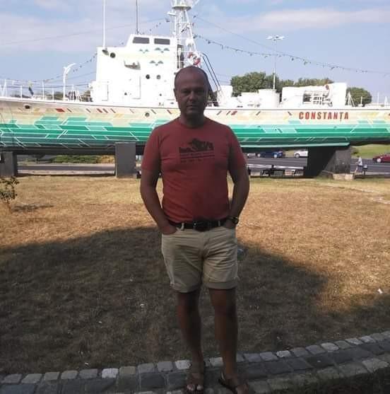 Nickname02, barbat, 48 ani, Giurgiu