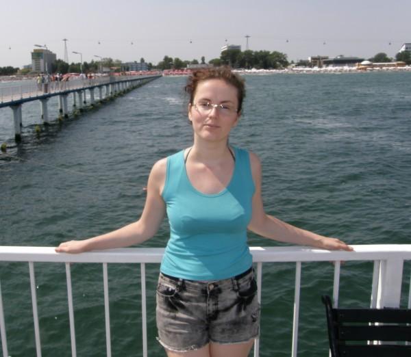 Yulia_B, femeie, 36 ani, BUCURESTI