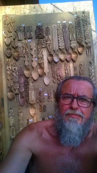 BunicuIon, barbat, 59 ani, Slobozia