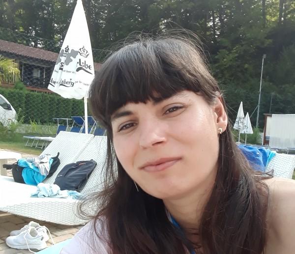 dannya1, femeie, 32 ani, Brasov