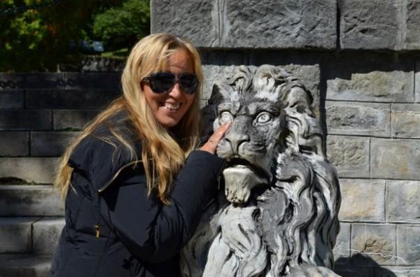 Ariadna, femeie, 41 ani, BUCURESTI