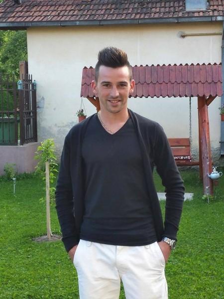 Bercaroiurobert, barbat, 29 ani, Breaza