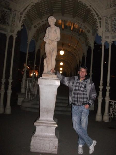 florin0606, barbat, 46 ani, Galati