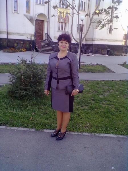 mari_roberta68, femeie, 52 ani, Buzau