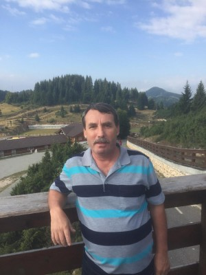 nicu_6303, barbat, 58 ani, BUCURESTI