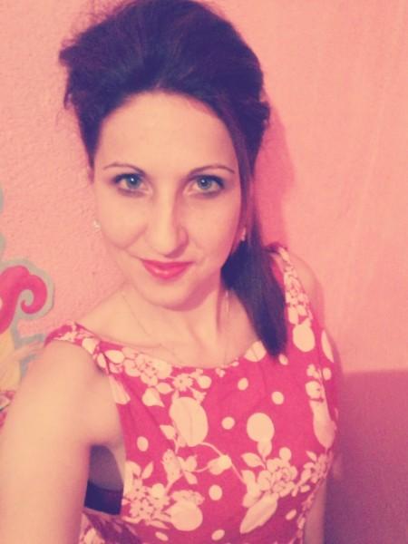 XGiorgiAnna, femeie, 24 ani, Giurgiu