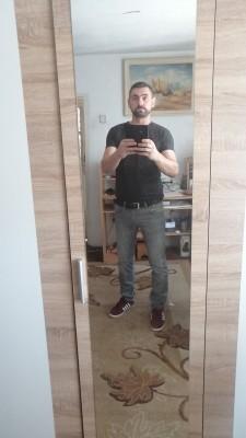 Edward81, barbat, 42 ani, Iasi