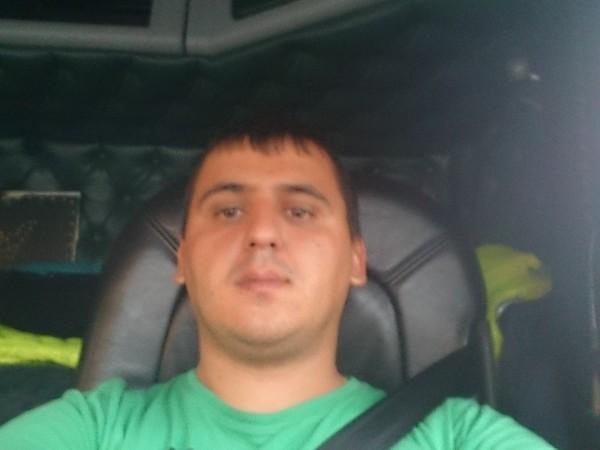 Cristisp_31, barbat, 36 ani, Baia Mare