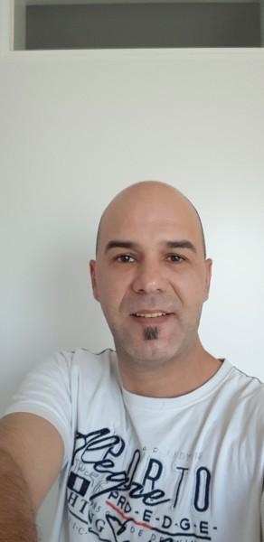 Mariiusss, barbat, 43 ani, Germania
