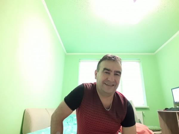 ivon44, barbat, 47 ani, Targu Mures