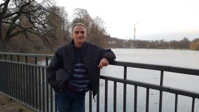 64Marius, barbat, 56 ani, Germania