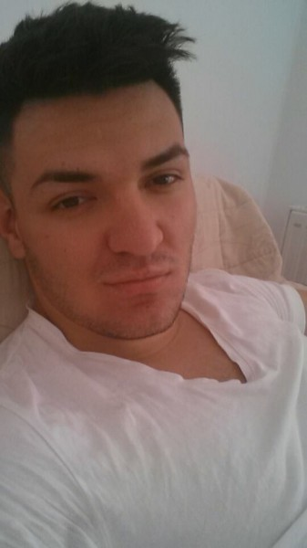 GabiVibe, barbat, 26 ani, Timisoara