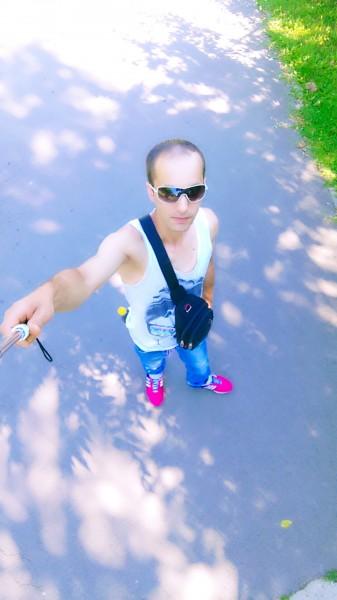Georgegeomo, barbat, 36 ani, BUCURESTI
