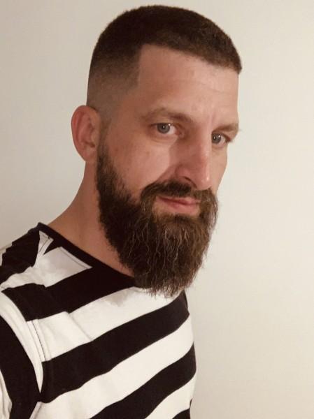 neovistas, barbat, 40 ani, Timisoara