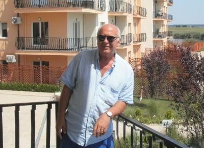 daniellazar, barbat, 68 ani, BUCURESTI