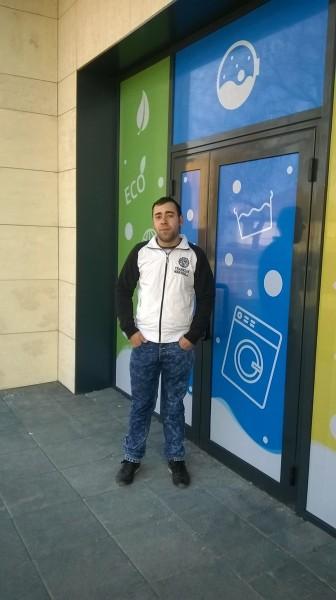 RobyCsermak91, barbat, 27 ani, Arad