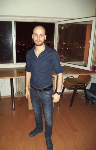 marius_a, barbat, 28 ani, Brasov