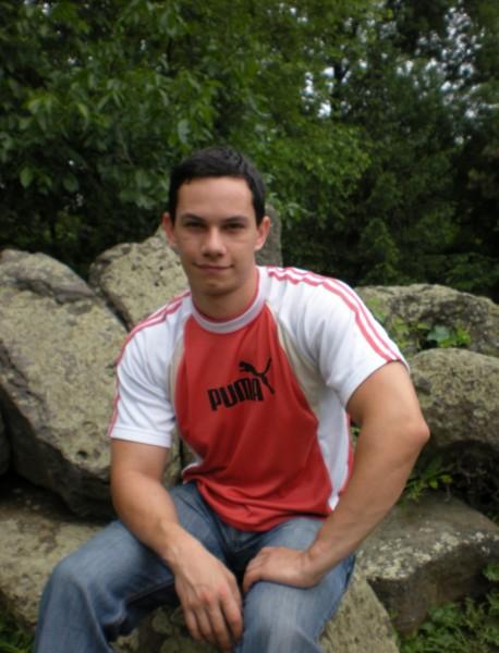 crsti85, barbat, 34 ani, Timisoara