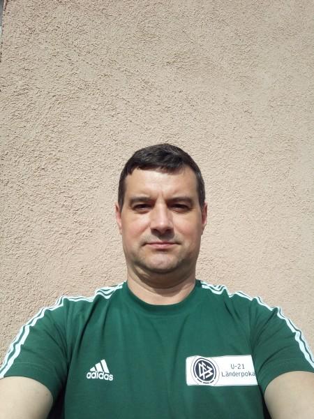 NOSTROMO, barbat, 46 ani, Craiova