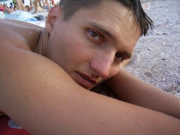 GabriB, barbat, 37 ani, Cluj Napoca