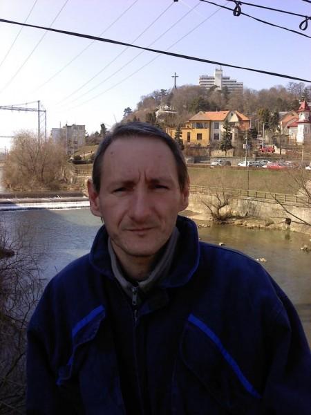 gilu, barbat, 42 ani, Cluj Napoca