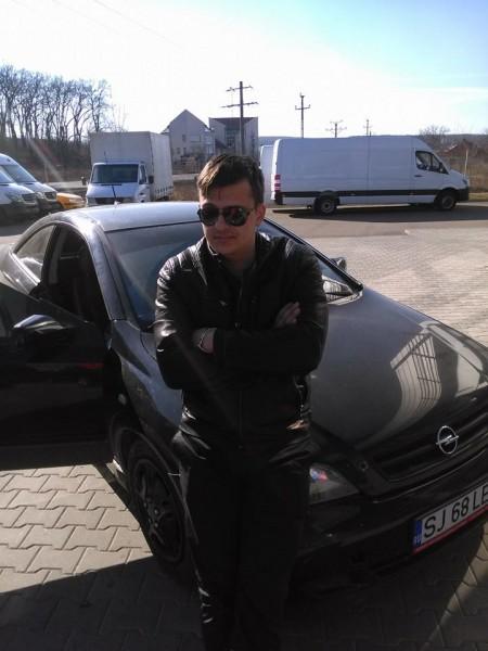 pgdpgd, barbat, 31 ani, Zalau