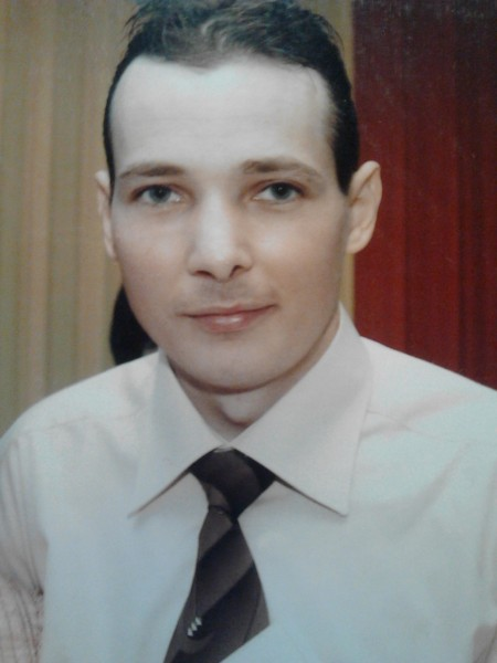 darc, barbat, 43 ani, Germania