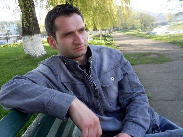 adrian_picasso, barbat, 40 ani, Onesti