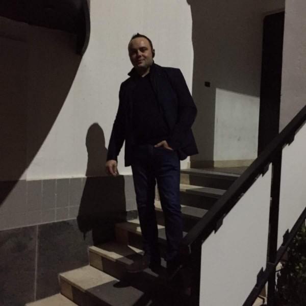 Andyiuly36, barbat, 38 ani, Botosani