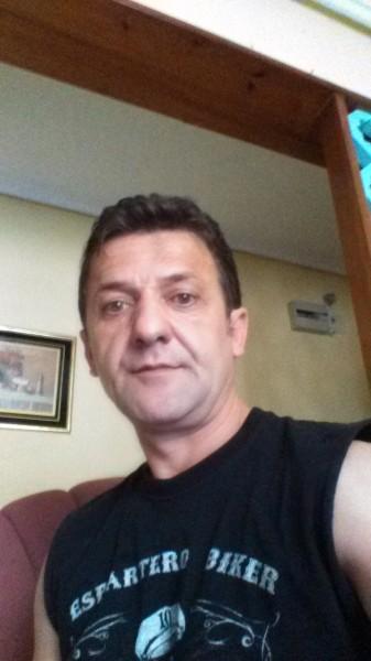 Fabian44, barbat, 51 ani, Spania