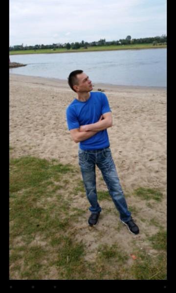 iulian32teo, barbat, 36 ani, Arad