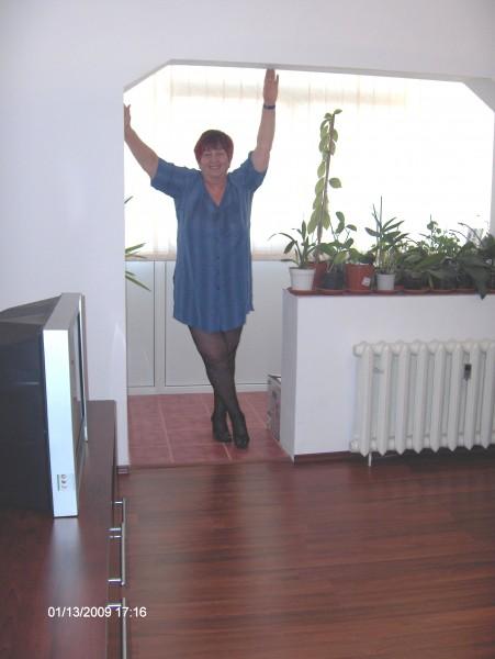 Diana62, femeie, 67 ani, Pitesti