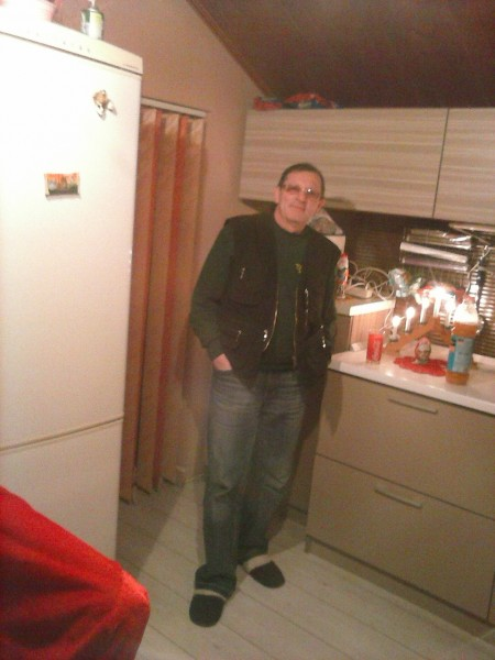 valentiNO62, barbat, 56 ani, Oradea
