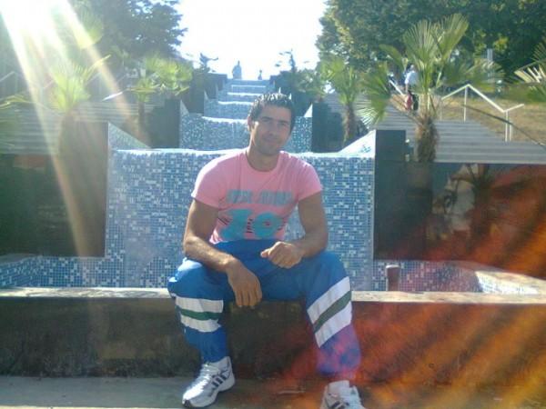 adytzw, barbat, 20 ani, Mangalia
