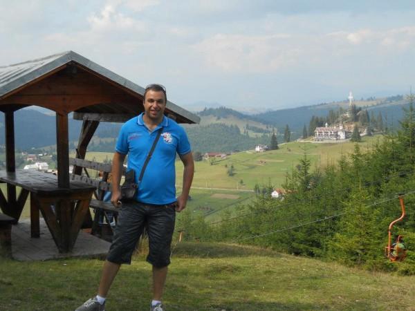 alexander30, barbat, 39 ani, Bistrita