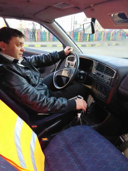 GheorgheBaldovin, barbat, 43 ani, Targu Jiu