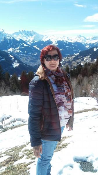 ale2006, femeie, 55 ani, Cluj Napoca