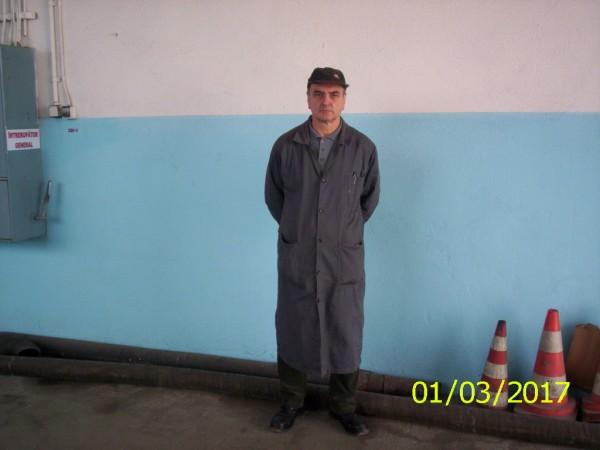 Mihail1959, barbat, 60 ani, Sacele