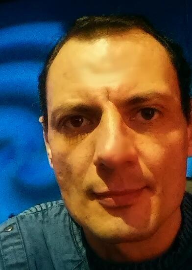 LaurentiuB75, barbat, 44 ani, BUCURESTI