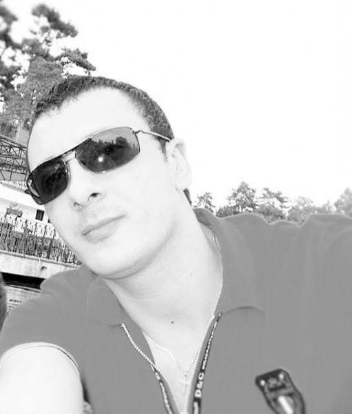 Andiamo1, barbat, 32 ani, Romania