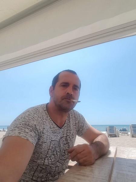 Canvidalet, barbat, 40 ani, Braila