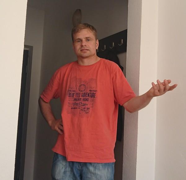 Noour, barbat, 39 ani, Cluj Napoca