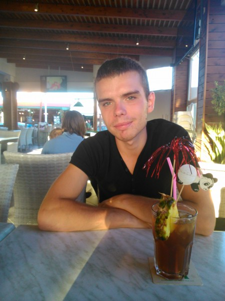 TCS, barbat, 28 ani, Cluj Napoca